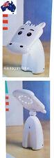 Aus Qlty Kids Portable Horse/Pony LED Night Light/ Reading Lamp Gr8 Fun