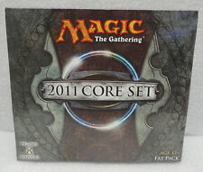 Magic the Gathering Core 2011 Fat Pack