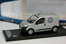 Solido 1/43 - Peugeot Bipper Club Solido