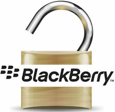 UNLOCK CODE FOR BLACKBERRY BOLD/ CURVE 9900/9800/9700/9300/9810/ (Fast) !!!