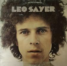 LEO SAYER - Silverbird (LP) (VG/G-VG)