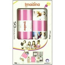Magic Tube Imagina Ser (Nintendo DS)