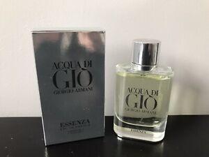 Aqua DI Gio Georgio Armani Essenza Eau De Parfum