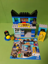 Part of Lego Duplo Set 10842 Batcave Challenge *Incomplete*