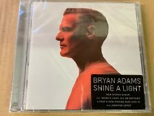 Bryan Adams - Shine A Light, CD, New & Sealed WH3