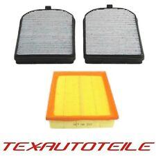 SCT Innenraumfilter Aktivkohlefilter Luftfilter BMW 7er E38 730 - 740 i iL