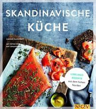 Skandinavische Küche von Simone Filipowsky (2018, Gebundene Ausgabe), UNGELESEN