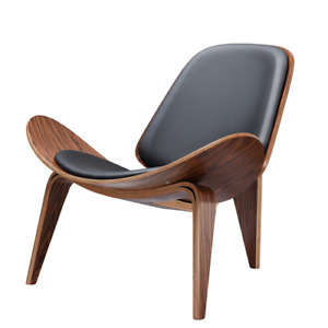 2021 Lounge Nordic Simple Single Sofa Chair Shell Chair