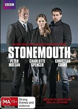 Stonemouth - DVD Region 4 Like New Free Shipping
