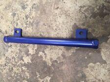 SALE - BLUE HICAS LOCK ARM BAR FOR NISSAN S13 180SX R32 GTST GTR /A31 CEFIRO