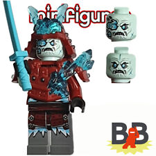 LEGO® NINJAGO® Minifigur Eis-Samurai  aus dem Set 70671