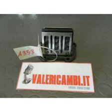PACCO LAMELLARE REED VALVE KTM 125 MX KTM 250 1984 1985 1986 1987 1988