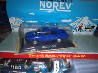 DACIA 1309 DOUBLE CABINE 1/43 NEUF SOUS BLISTER