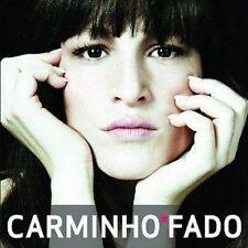Carminho-Fado (CD NUEVO)
