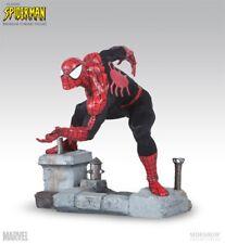 SIDESHOW SPIDER-MAN #003/75 CLASSIC RETRO PREMIUM FORMAT EXCLUSIVE Figure Statue