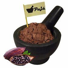 COCOA CACAO CACAU seed powder 4oz 1/4lb  Improve Mood,Serotonin level,chocolate