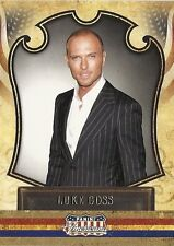 Luke Goss. Blade II . 2011 Panini Trading Card #16 . In Protective Sleeve