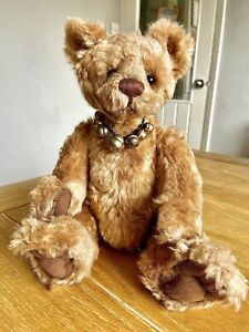 Charlie Bears Ellie Extremely Rare 2009 (VGC) Fast Shipping