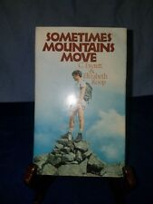 Sometimes Mountains Move by C. Everett and Elizabeth Coop(C16-T-A)