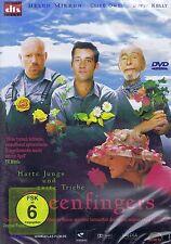 DVD - Greenfingers - Harte Jungs und zarte Triebe - Clive Owen & Helen Mirren