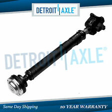 """New Complete Front Prop Drive Shaft Assembly for Dodge Dakota 4x4 / 4WD 26"""""""