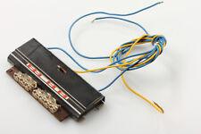 H0 Märklin 7245 Universal Fernschalter  Test ok!  Schmutz/Kratzer MKS17