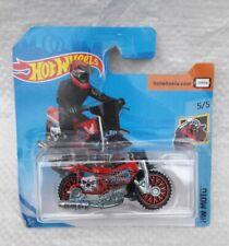 Hot wheels. Moto Tred shredder.  Neuf en boite