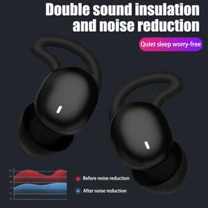 Sleep Buds Headphones Wireless Bluetooth Earphones Earbuds in-ear For iPhone