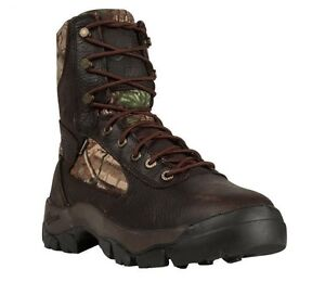 "DANNER Men's High Country 400 GRAM Ultra Waterproof GORE-TEX 7"" AP Hunting Boots"