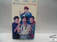 Three Men and a Little Lady (VHS, 1991) Tom Selleck
