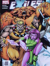 Exiles House of M n°60 2005 ed. Marvel Comics