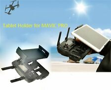 "360° RC FPV 4""-12"" Tablet Supporto Extend Stand Holder Per DJI Mavic Pro Drone"