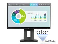 "HP Z22n 21.5"" IPS LCD Computer Monitor Full HD 1080P 16:9 DP HDMI USB"