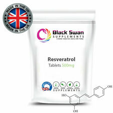 Resveratrol Products For Sale Ebay