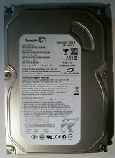 80 GB SATA SEAGATE BARRACUDA 7200.9 st380811as fw:3.aae 7200 RPM