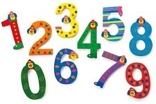 Zahlen / Ziffer 0 /  aus Holz / Türschild & Deko / Kinderzimmer / NEU & OVP