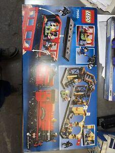 LEGO Hogwarts Express Harry Potter TM (75955)
