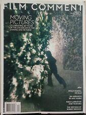 Film Comment Nov Dec 2016 Moving Pictures Steadicam The Shining FREE SHIPPING sb