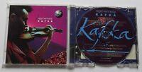 Nigel Kennedy - Kafka - CD - Melody In The Wind
