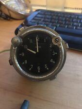 Vintage Smiths voiture Horloge