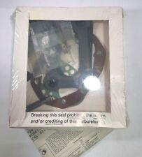 "Niehoff CK662 1978 Carburetor Kit Holley # 5210C 2 Barrel Chevrolet 4 CYL 151"""