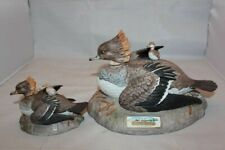 Ski Country 1983 Limited Edition Male Merganser Decanter FREE SHIPPING!