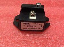 2Pcs Cs241210 Powerex Single Diode Module