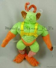 Genuine Disney Store Toy Story 3 Twitch Bug Doll Bean Bag Plush New