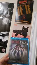 Blood Trap - Blu-ray Disc Horror / Gore Saw Vinnie Jones Costas Mandylor