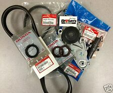 New Genuine Honda V-6 Timing Belt Kit ( Accord, Pilot, Odyssey, Ridgeline)