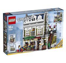LEGO COLLEZIONISTI CREATOR 10243 RISTORANTE PARIGINO NUOVO NEW
