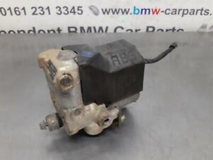 BMW E30 3 SERIES ABS Pump 0265200040