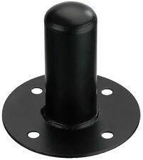 Monacor EBH-53 , Stahl Stativeinatz für Standardstative 35 mm , PA Stativ ..