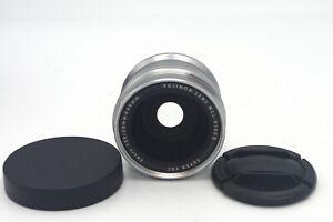 [TOP MINT]Fujifilm Wide Conversion Lens WCL-X100 II for X100/X100S/X100T/X100F